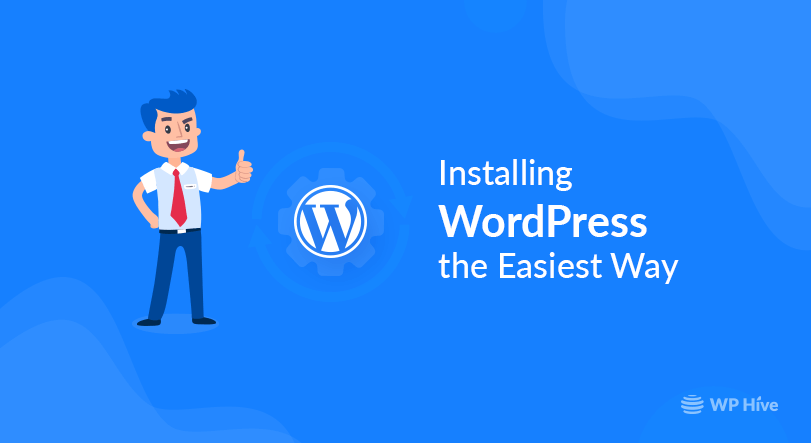 How to Install WordPress on cPanel the EASIEST WAY [2020]