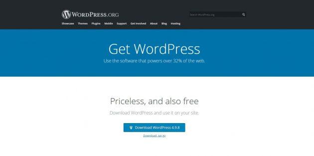 wordpress wamp server tutorial
