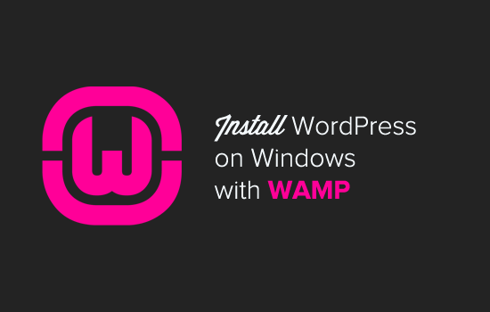Beginner's Guide to Install WordPress on WAMP 1