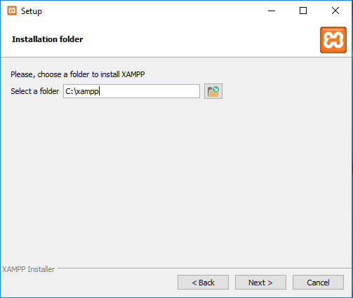 Install WordPress in XAMPP- Step by Step Tutorial
