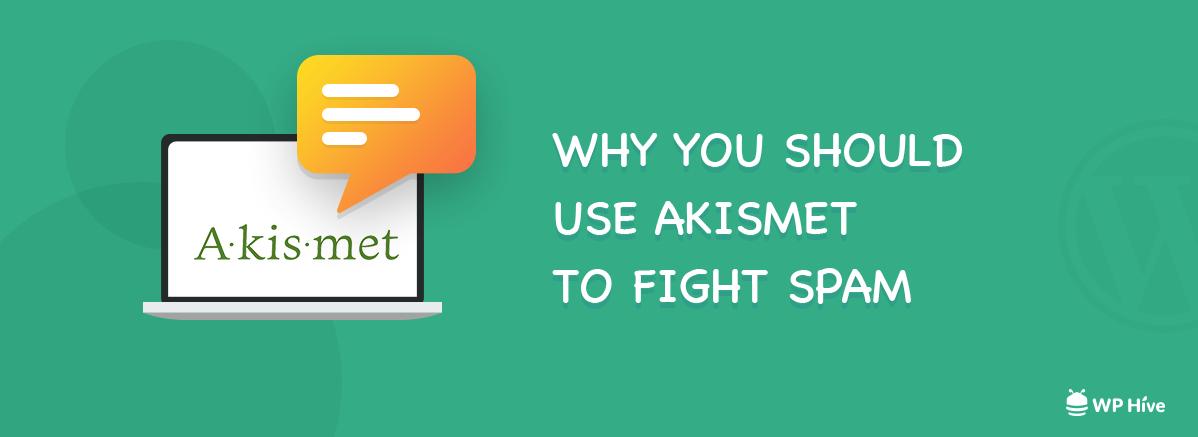 Akismet Featured Image