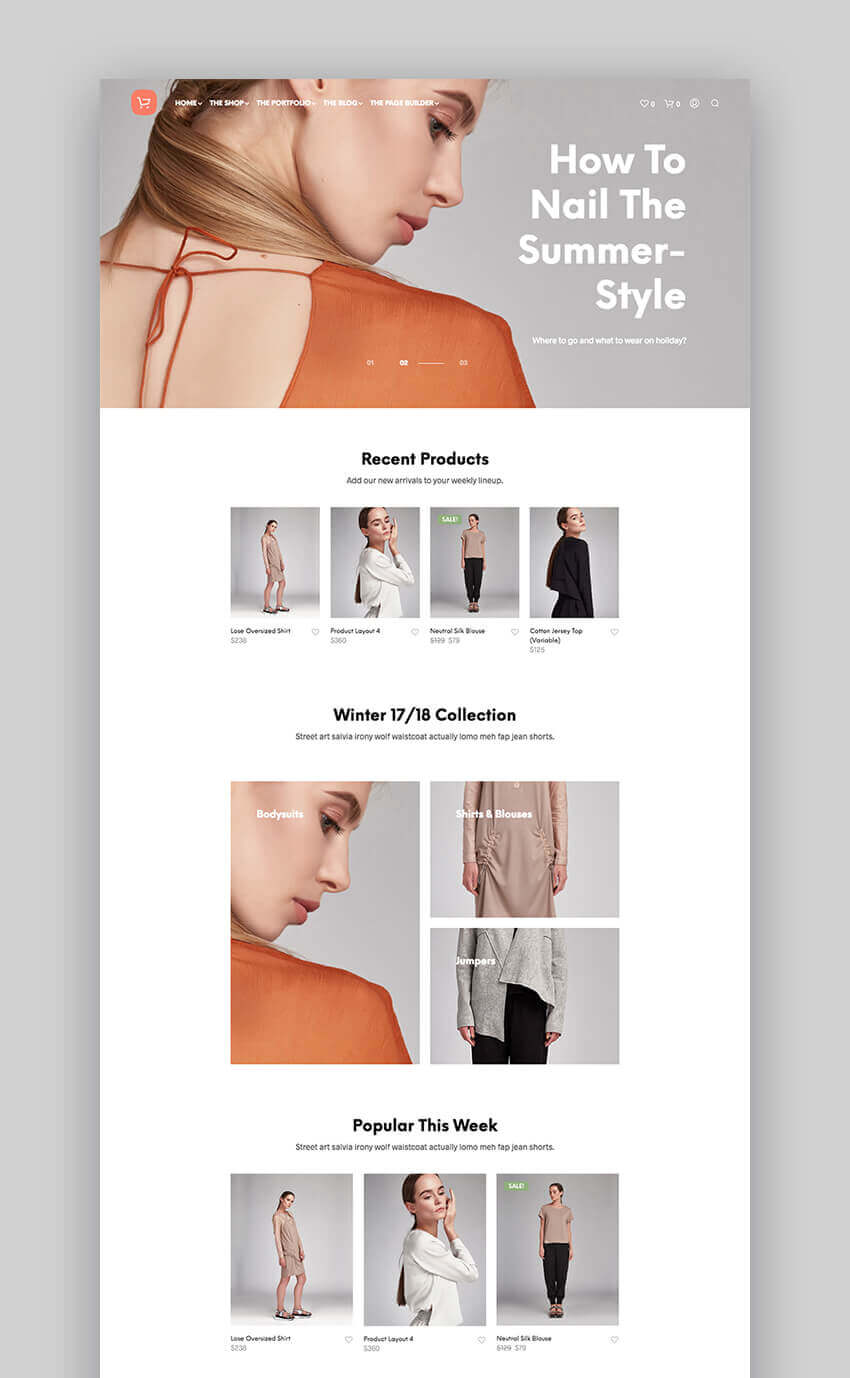 How to Create an eCommerce Store Using WordPress 5