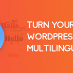 Easiest Way to Create a Multilingual WordPress Website [2021] 5