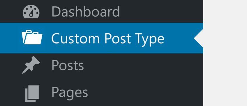 custom post- fix 404 error