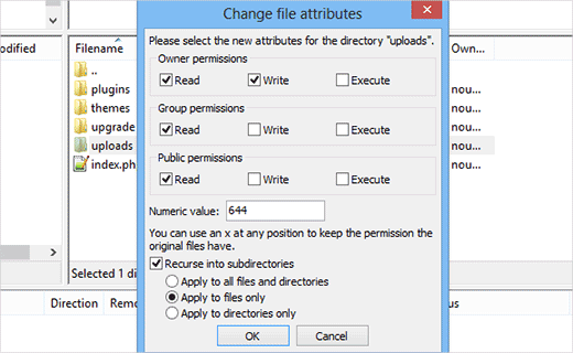 file-permissions-for-files