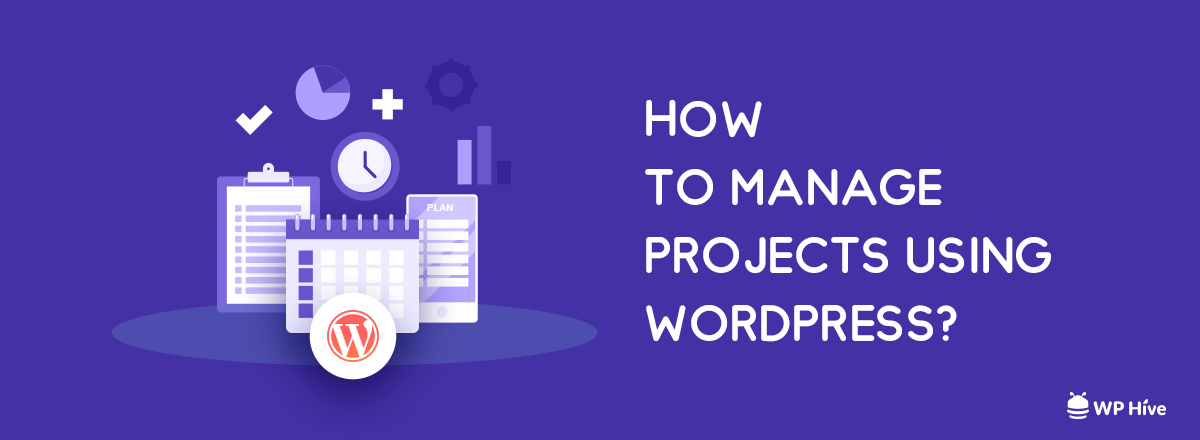 Best WordPress Project Management
