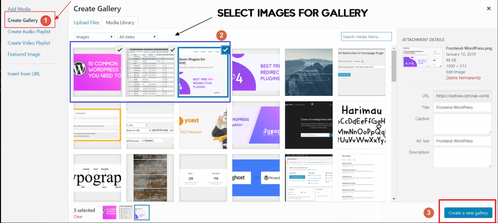 Get Rid of 39+ Common Image Issues in WordPress Once and For All 13