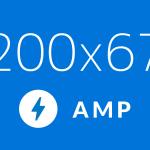 Google AMP Image