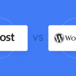 WordPress vs Ghost - Which One is Better? [2021] 3