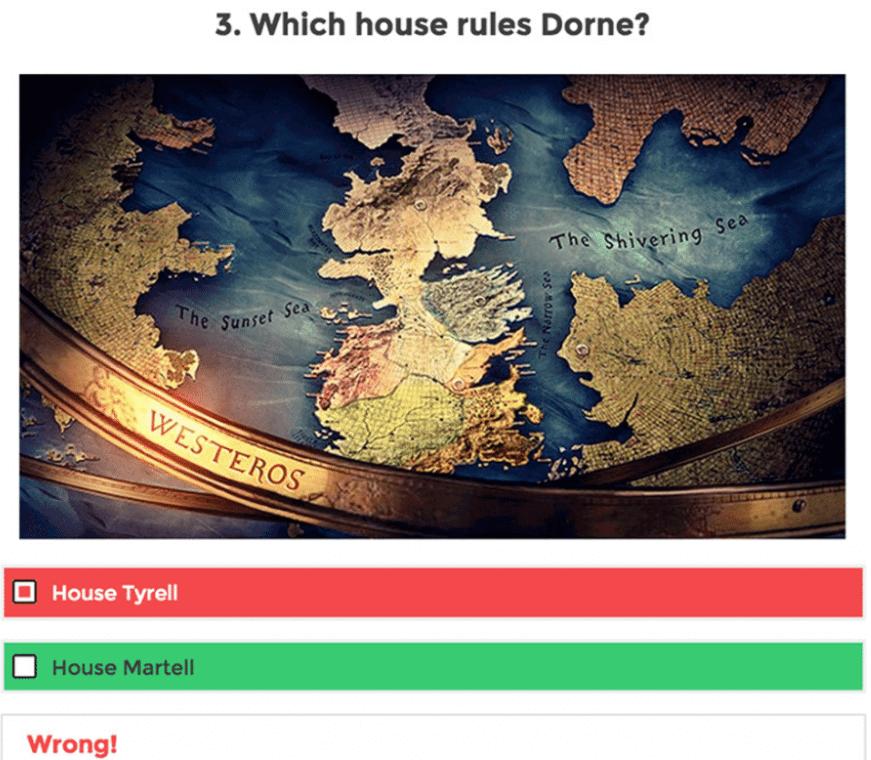 Wordpress-Viral-Quiz - wordpress quiz test