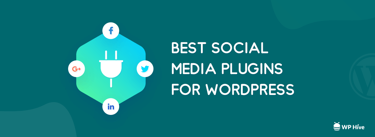 Best Social Media Plugin for WordPress