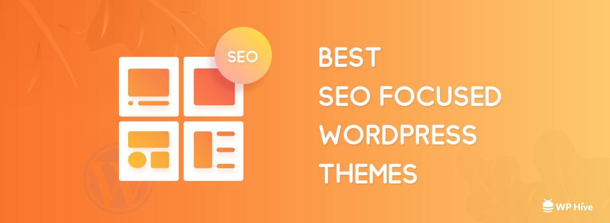 Best SEO friendly WordPress Themes