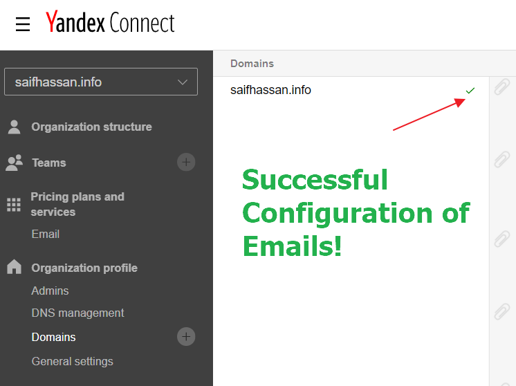 Configure Free Business Email Like a Pro | Free G Suite Alternative [2021] 13
