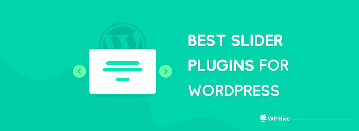 Slider Plugins WordPress