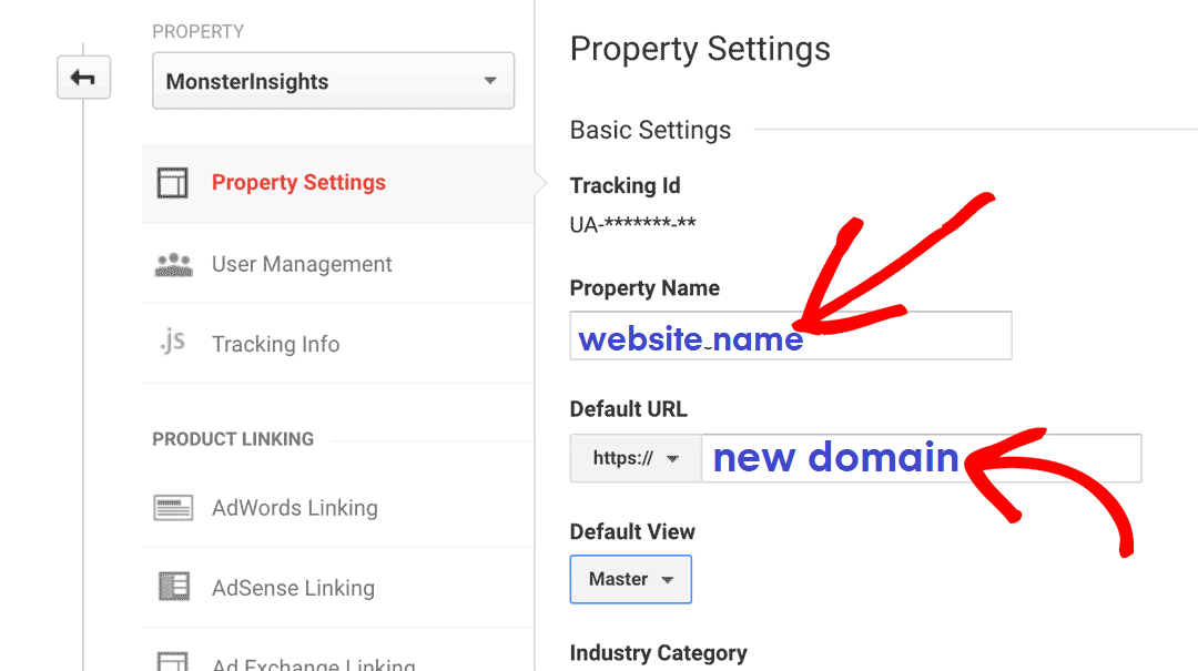 How to Change Domain Name in WordPress Without Hurting SEO 4
