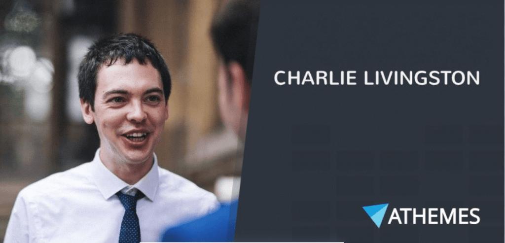 Charlie Livingston