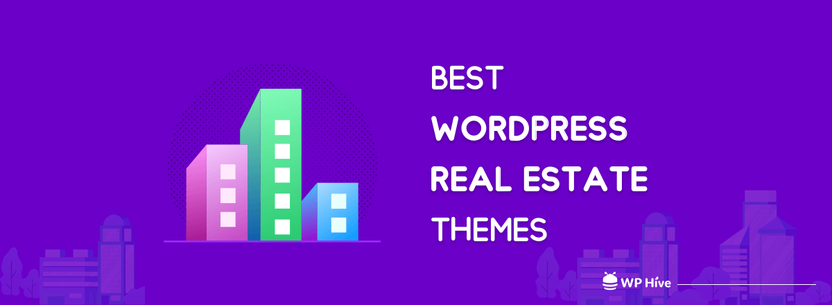 29+ Best Real Estate WordPress Themes
