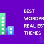 best real estate WordPress themes