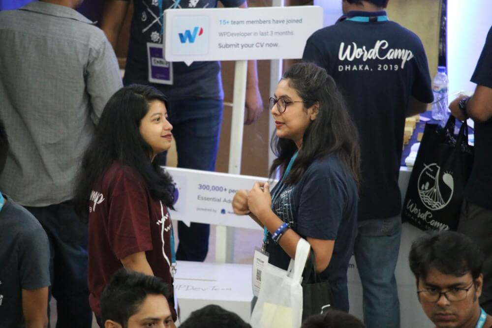 WordCamp Dhaka 2019 Review: All You Need to Know & What You Might Have Missed Under 5 mins✨ 7