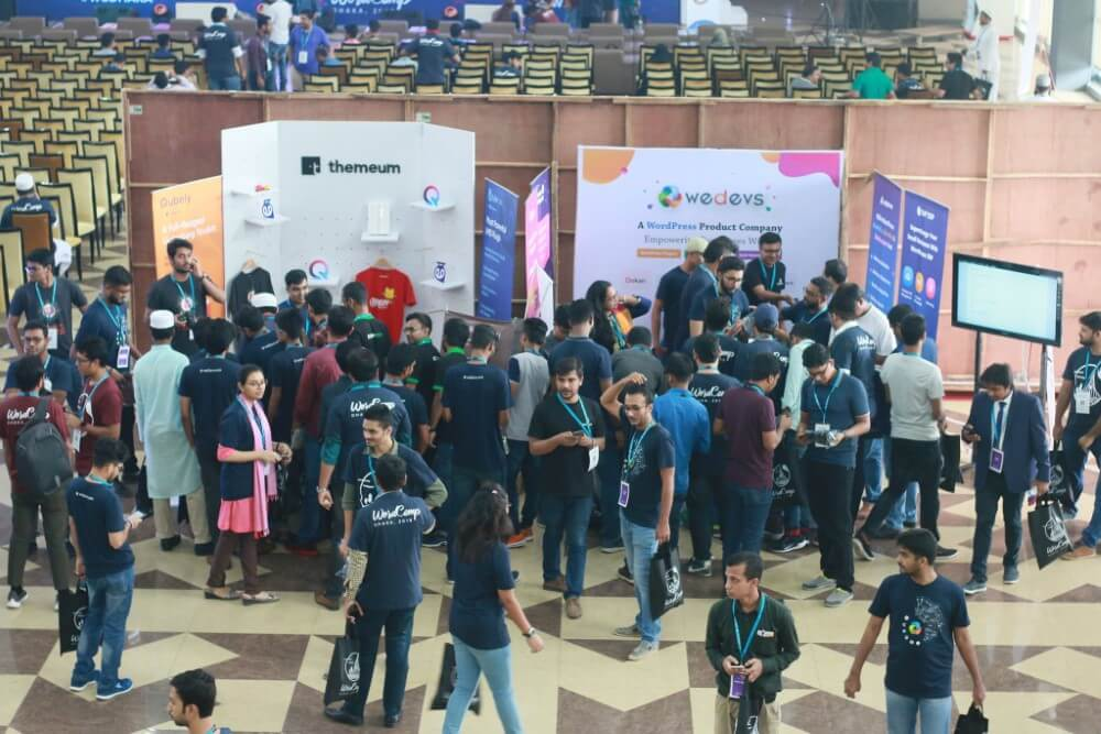 WordCamp Dhaka 2019 Review: All You Need to Know & What You Might Have Missed Under 5 mins✨ 8