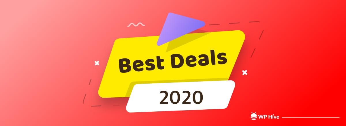 Best WordPress Halloween Discounts and Deals 2020 1
