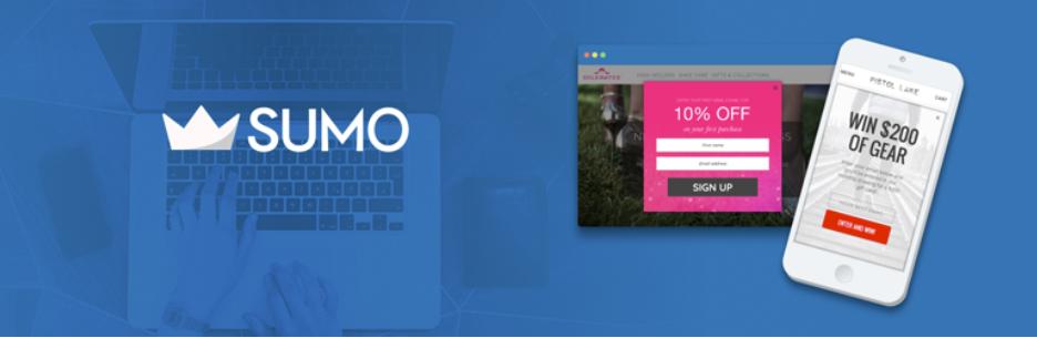 Sumo – Boost Conversion and Sales