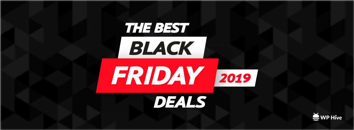 170 Black Friday Deals on WordPress Plugins and Themes & Hosting [2020]