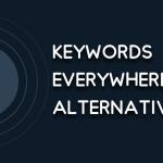 8 Best Keywords Everywhere Alternative [Free] 1