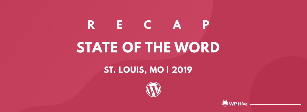 Recap Wordcamp US