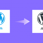 Migrate from WordPress.com to WordPress.org