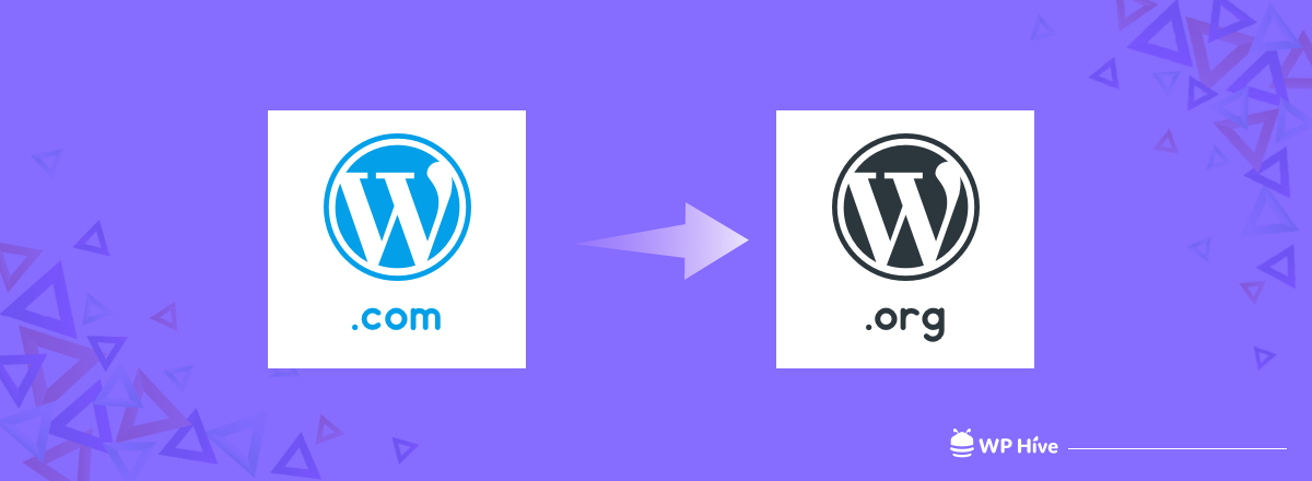 This is How You Can Easily Migrate from WordPress.com to WordPress.org Under 5 Mins!