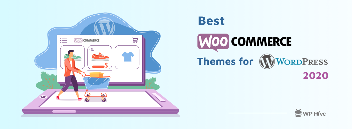 Best WooCommerce Themes for WordPress: 20 Options Compared 1