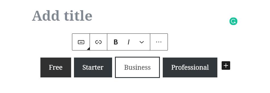 "WordPress 5.4 ""Adderley"" Review - What's Inside? 4"
