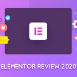Elementor Plugin Review