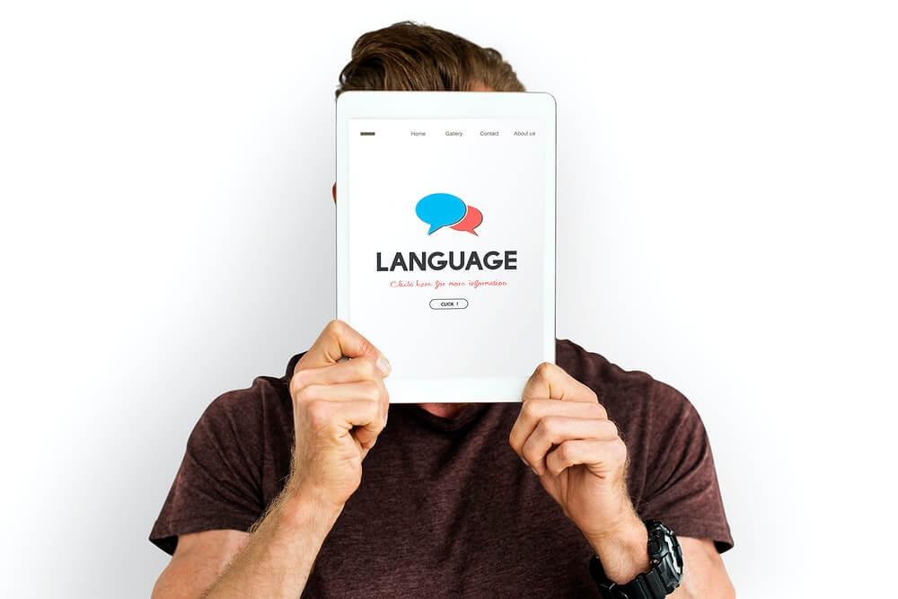 Woocommerce Language