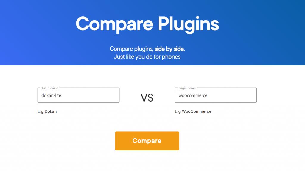 type plugins