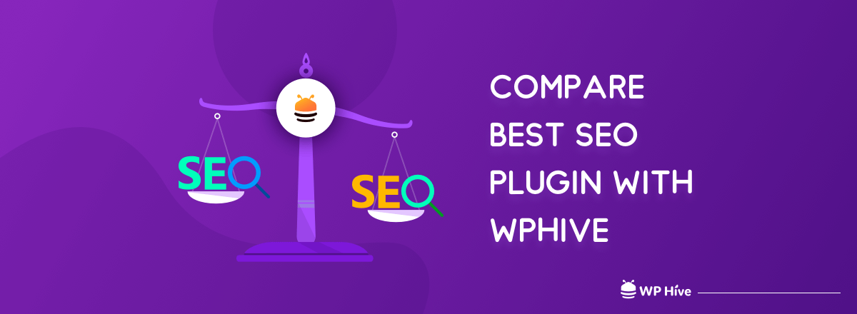 Compare best seo plugin with wphive