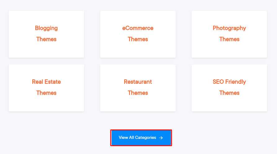 Data driven decision for theme