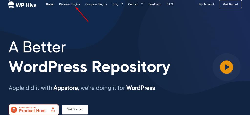 discover plugins top WordPress eCommerce plugins