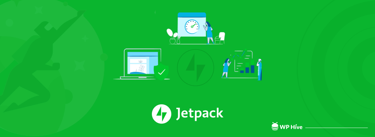 Jetpack Review: Is It Worthy of Using in 2020? 1