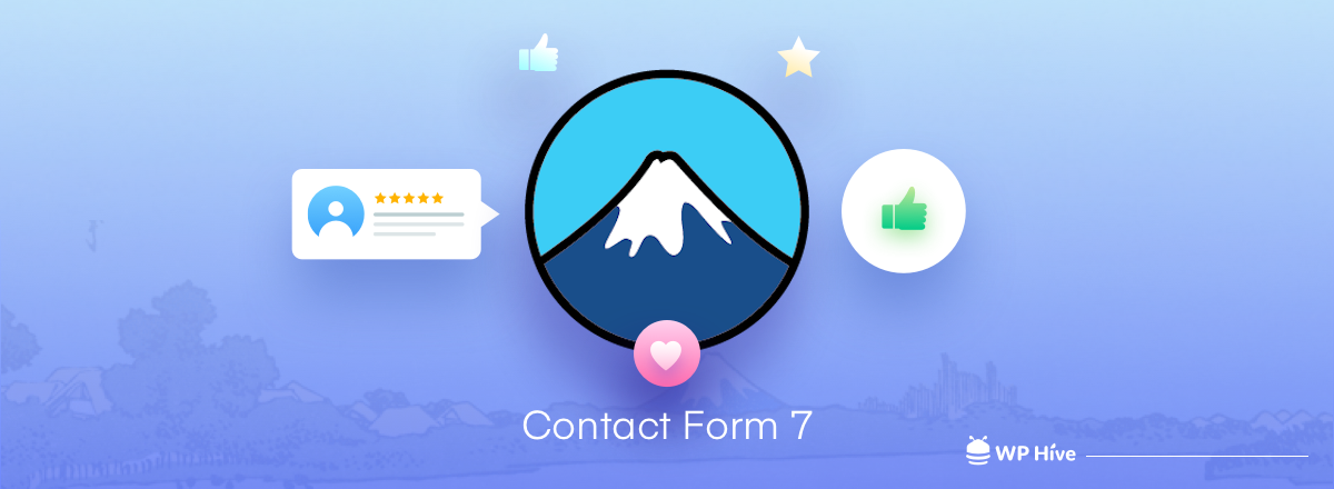 Contact Form 7: Feature Review & Performance Checking (Compared with WPForms)
