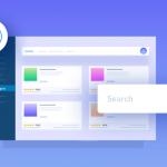 WordPress Search Bar
