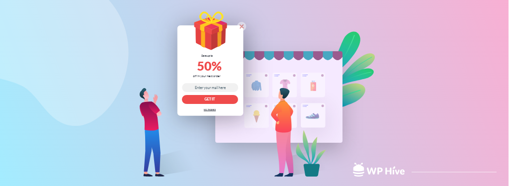 6 Best Pop-up Design Practices to Get Desired Leads