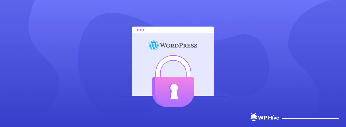 How To Make Your WordPress Site Private