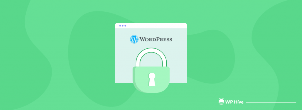 How to Make WordPress Site Private