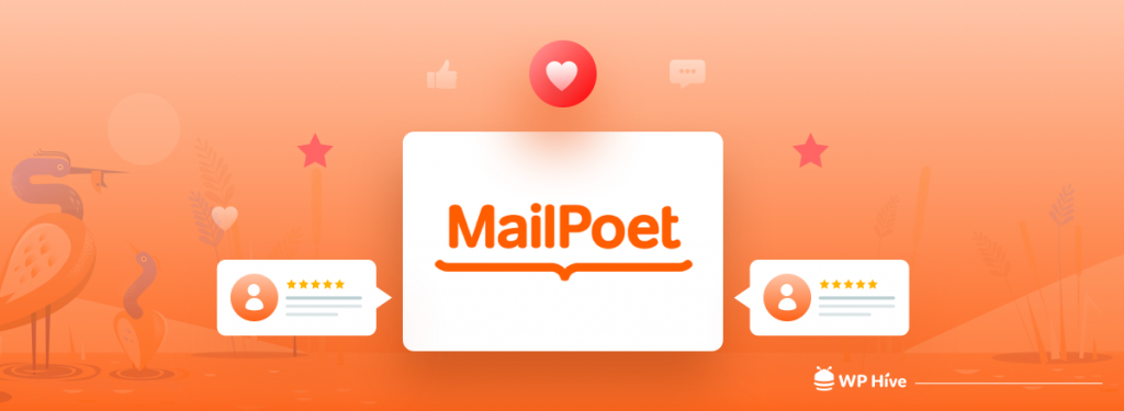 Plugin Review MailPoet