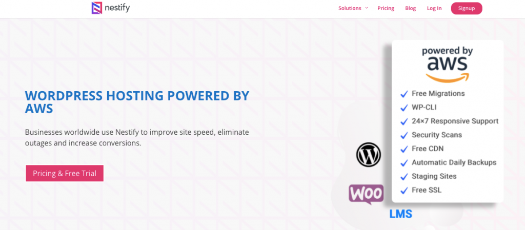Best WordPress Hosting Providers in 2021 1