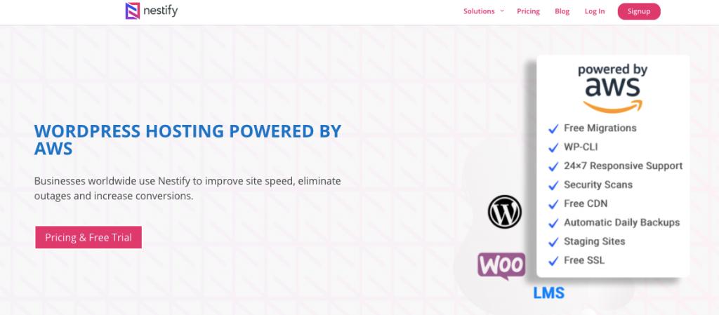 Best WordPress Hosting Providers in 2021 1