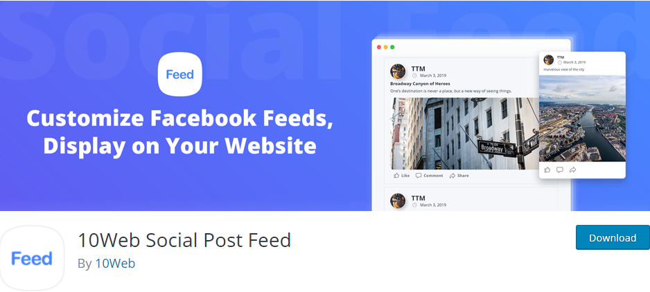 7 Best WordPress Facebook Plugins To Increase Your Traffic 2