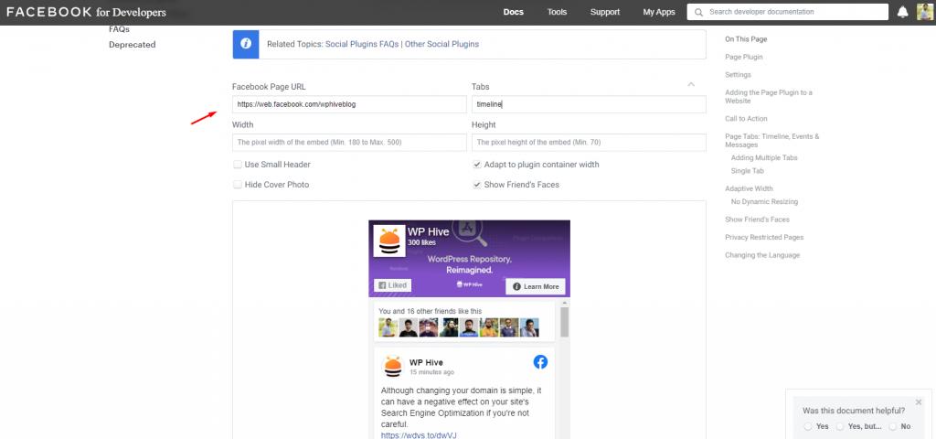 7 Best WordPress Facebook Plugins To Increase Your Traffic 22